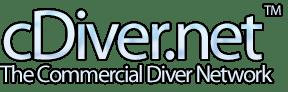 cDiver.net Logo